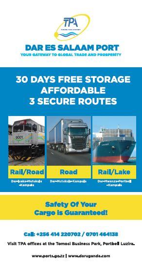 Central corridor route 2020 campaign billboard